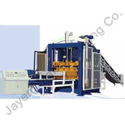 Fully Automatic Fly Bricks Making Plant